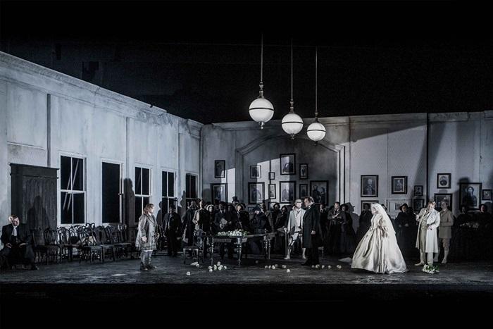 Lucia di Lammermoor de Gaetano Donizetti