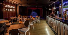 MADRID COMEDY CLUB LATE NITE en Agrado Cabaret