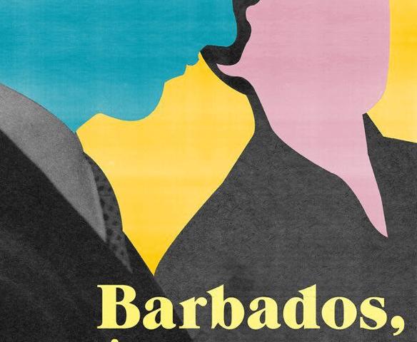BARBÁDOS, ETCÉTERA en el Teatro Kamikaze