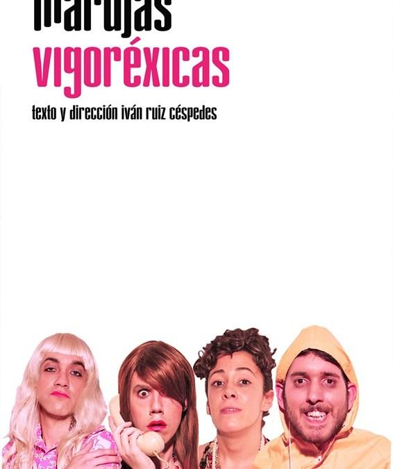 MARUJAS VIGORÉXICAS en ArtEspacio PlotPoint