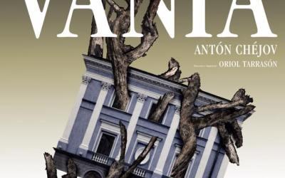 VANIA, Les Antonietes en el Teatro Fernán Gómez