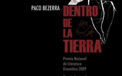 DENTRO DE LA TIERRA de Paco Bezerra en el Teatro Valle-Inclán