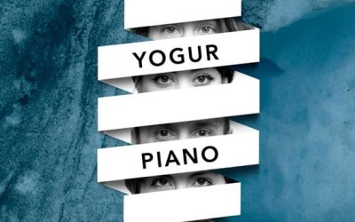 YOGUR PIANO de Gon Ramos en el Teatro Valle-Inclán