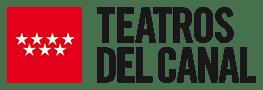 logo Teatros del Canal