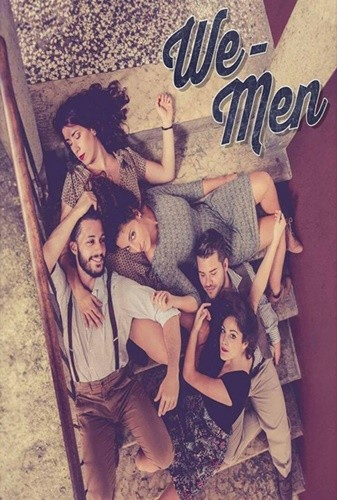 WE-MEN - In.Da.Co. Dance Company