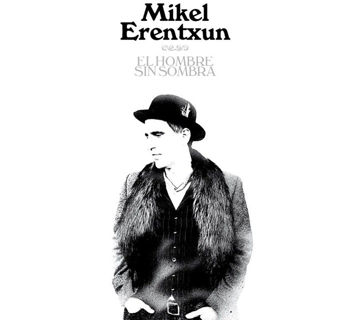 Mikel Erentxun en Madrid – Sala Joy Eslava