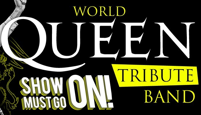 QUEEN TRIBUTE - QUEENIE en el Teatro Lope de Vega