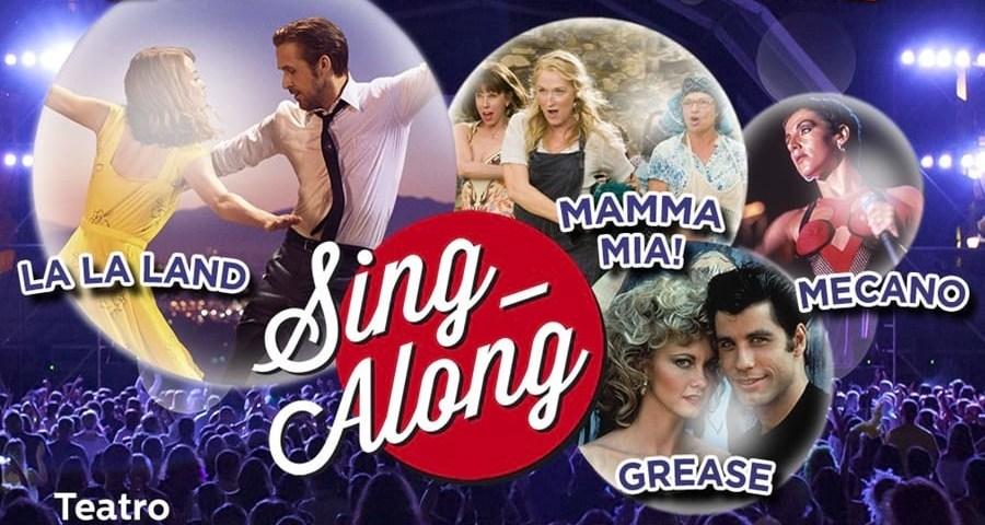 SING ALONG MADRID 2017 en el Teatro de la Luz Philips Gran Vía
