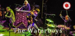 THE WATERBOYS en el Nuevo Teatro Alcalá
