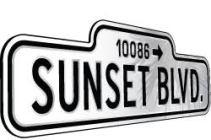 SUNSET BOULEVARD el musical, de Andrew Lloyd Webber