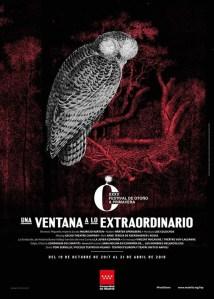 XXXV FESTIVAL DE OTOÑO A PRIMAVERA