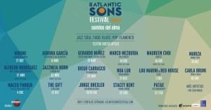 II ATLANTIC SONS FESTIVAL 2017/2018