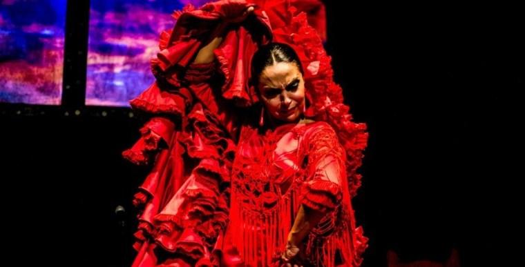 EMOCIONES - Espectáculo Flamenco, las noches del Teatro Alfil