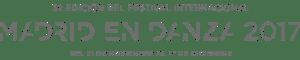 logo Festival Internacional Madrid en Danza 2017