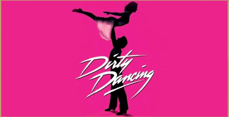 DIRTY DANCING en el Teatro del a Luz Philips