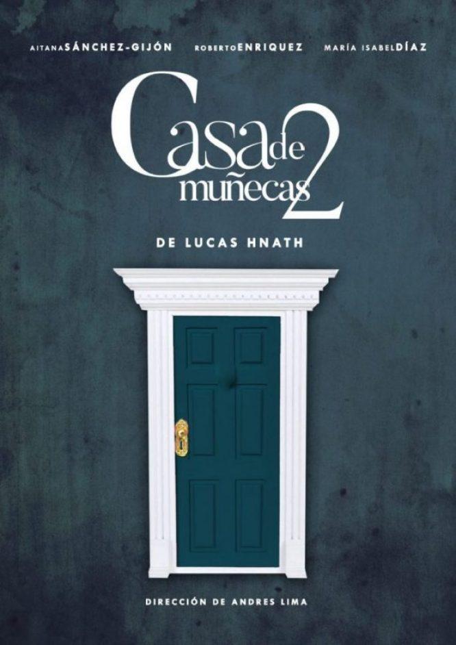 El regreso de nora casa de mu ecas 2 en el teatro bellas artes madrid es teatro - Casa de munecas teatro ...