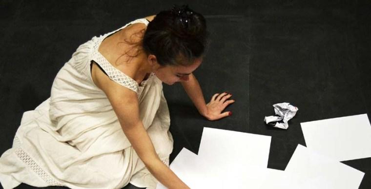 MARTES FRONTERIZO - ÚLTIMOS GOLPES en el Teatro Galileo