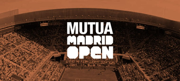 MUTUA OPEN MADRID 2018