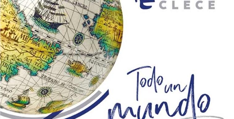 ESCENARIO CLECE 2018 en los Teatro del Canal
