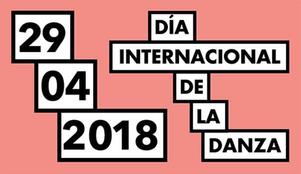 DÍA INTERNACIONAL DE LA DANZA 2018