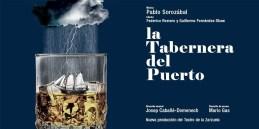 LA TABERNERA DEL PUERTO  en el Teatro de la Zarzuela