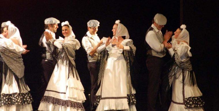 ANTOLOGÍA DE LA ZARZUELA MADRILEÑA en el teatro de la Luz Philips Gran Vía
