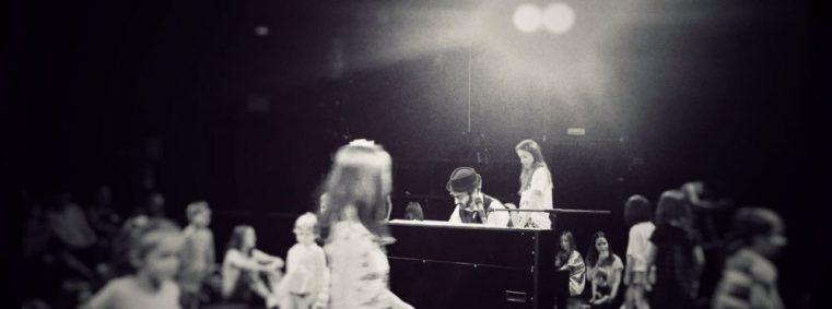 CONCIERTO PARA NIÑOS A LOS QUE LES GUSTA EL PIANO