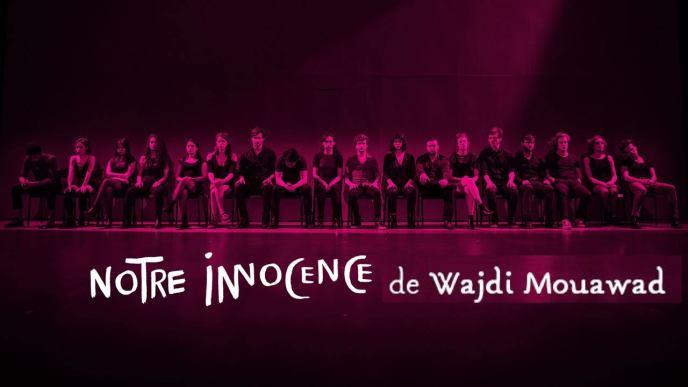 NOTRE INNOCENCE, de Wajdi Mouawad, en el Teatro Valle Inclán