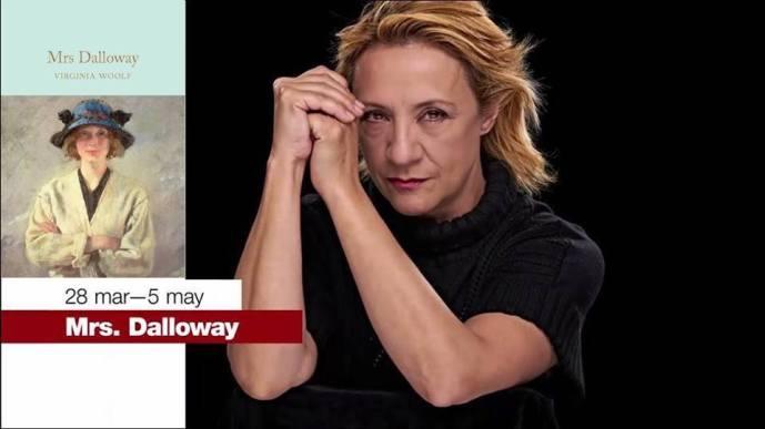 MRS. DALLOWAY en el Teatro Español