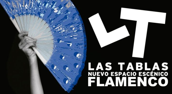 TABLAO FLAMENCO LAS TABLAS MADRID