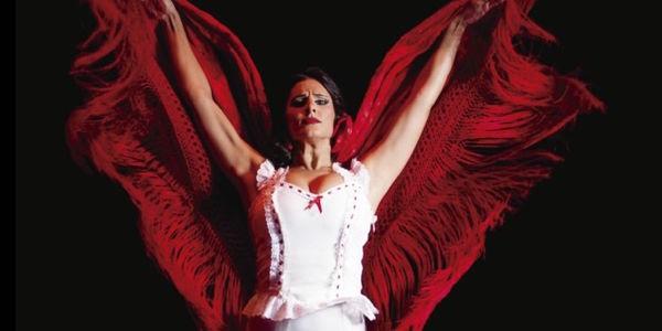 CARMEN de Bizet, en el Teatro Reina Victoria
