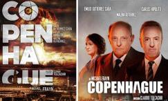 COPENHAGUE, dirigida por Claudio Tolcachir, Teatro de la Abadía