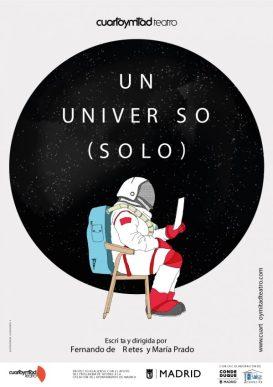 UN UNIVER SO (SOLO) en Nave 73