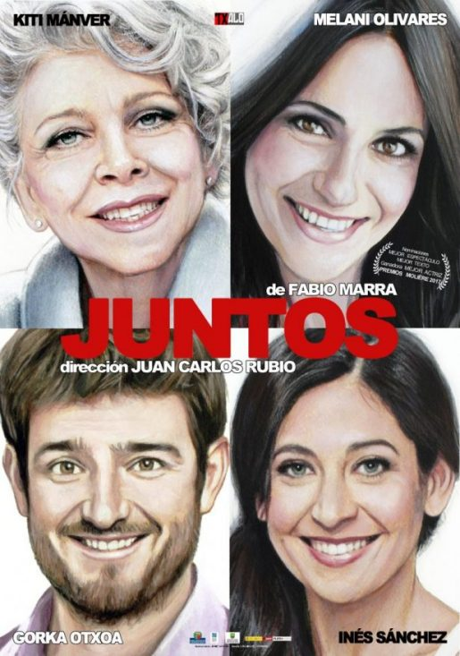 JUNTOS, dirige Juan Carlos Rubio