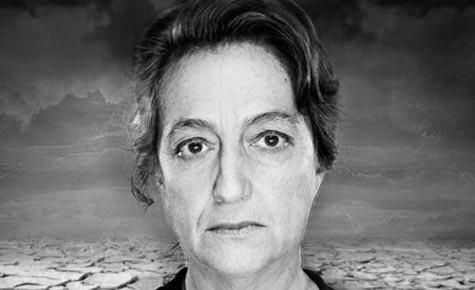 Malena Gutiérrez, COPENHAGUE,