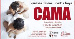 CAMA en los Teatros Luchana