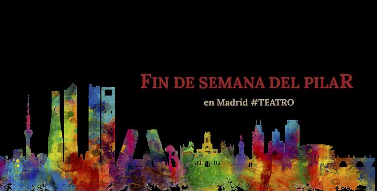 TEATRO EN EL PUENTE DE PILAR EN MADRID