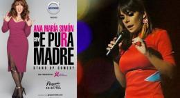 SOY DE PURA MADRE en el Pequeño Teatro Gran Vía