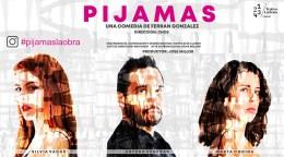 PIJAMAS en los Teatros Luchana