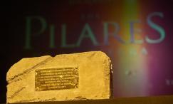 LOS PILARES DE LA TIERRA el musical, estreno Teatro Nuevo Apolo 2020