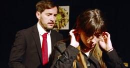 INCONDICIONALES en el Teatro Lara
