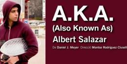 A.K.A. (ALSO KNOWN AS) en el Teatro de la Abadía y Teatro del Barrio