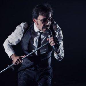 RICARDO III en el Teatro Kamikaze