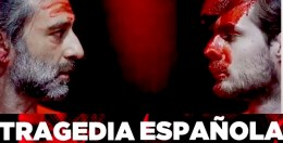 TRAGEDIA ESPAÑOLA en el Teatro Fernán Gómez