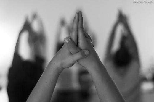 yoga+madrid