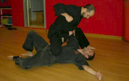 Kajukembo+artes+marciales+madrid