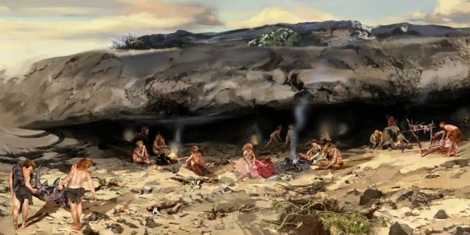 valle+Neandertales+madrid+visitas