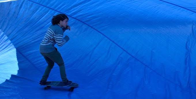 Surfskate+retiro+madrid