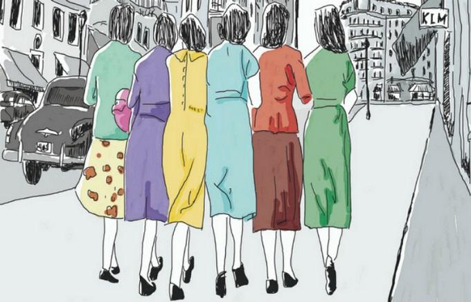 Actividades para conocer mujeres madrid [PUNIQRANDLINE-(au-dating-names.txt) 60