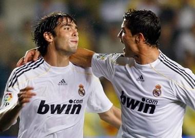 Real Madrid - bwin mez